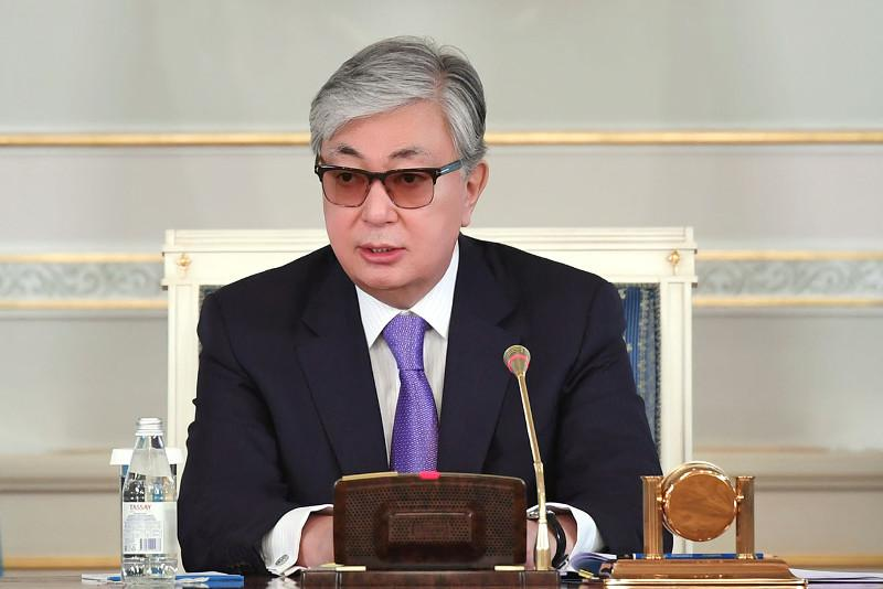 President approves new concept of Kazakhstan's foreign policy for 2020-2030