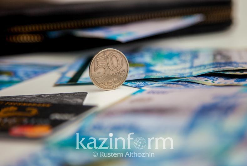 Ұлттық банк валюталық интервенциялар жүргізуі мүмкін