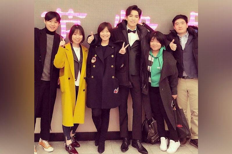 Димаш орындаған сериал саундтрегі Қытайдың QQ MUSIC платформасында бірінші орынға шықты