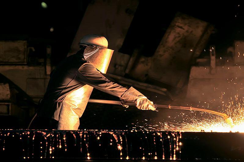 Қазақстан металлургия өнімдерін өткізетін балама нарықтар іздейді