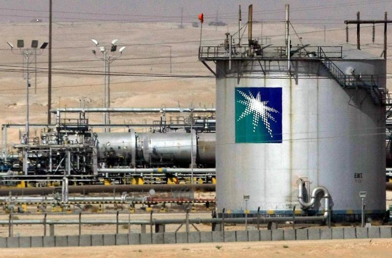 Saudi Aramco сәуірде мұнай жеткізілімін тәулігіне 12,3 млн баррельге дейін көбейтпек