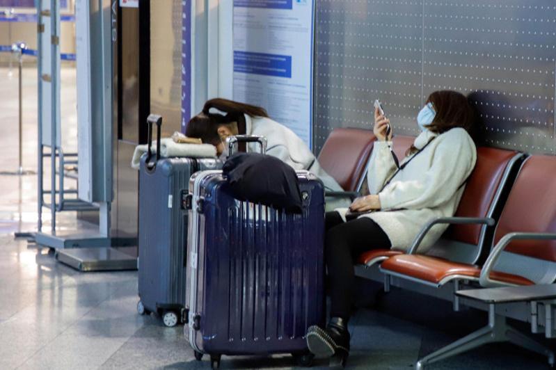 Казахстан запретит въезд для прибывающих из Германии, Испании и Франции