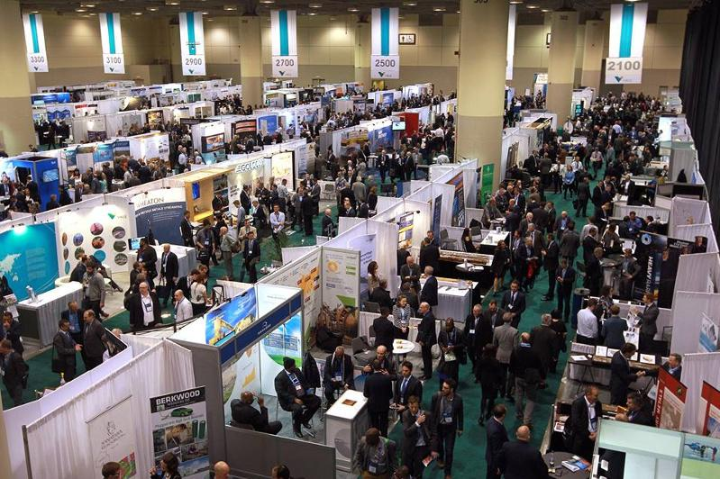 Kazakhstan's investment opportunities in mining and metallurgy presented at PDAC conference in Canada