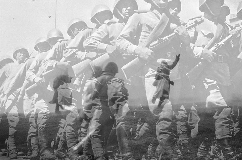 60 ДНЕЙ ДО ПОБЕДЫ:Банска-Быстрицкая и Моравско-Остравская наступательные операции