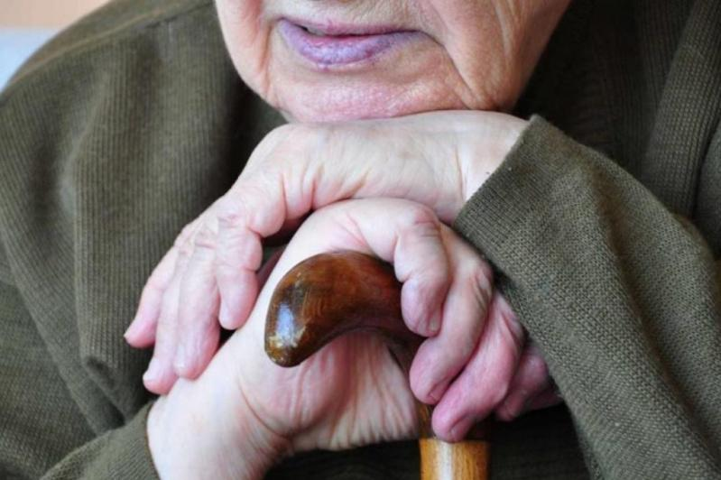 ШҚО-да қарақшылар 80 жастағы кейуанаға шабуыл жасады