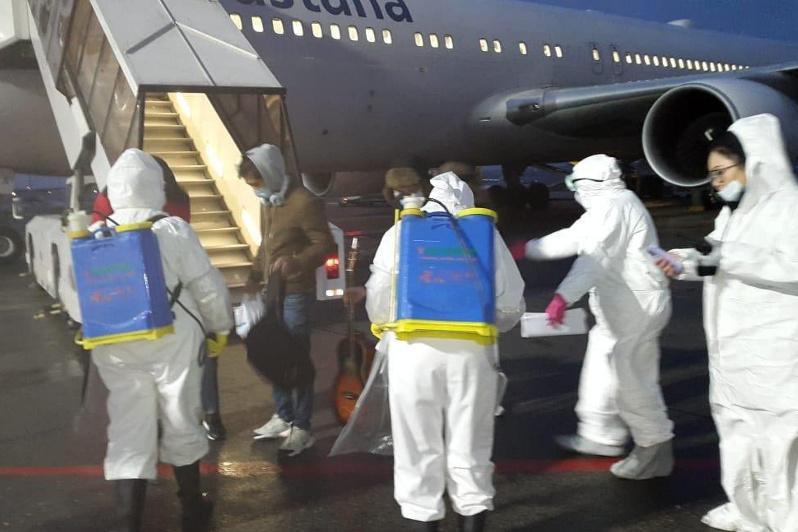 Ситуация в Алматы стабильна, зарегистрированных случаев коронавируса нет – акимат