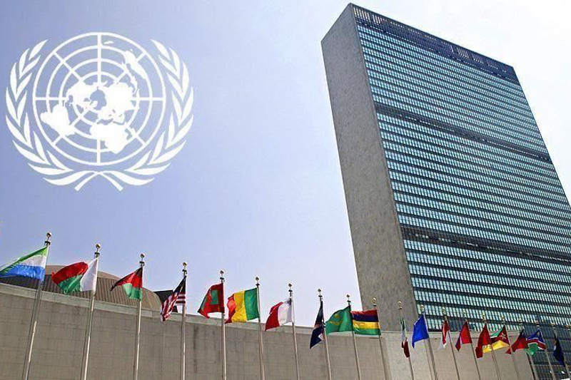 UN closing New York headquarters to public over virus