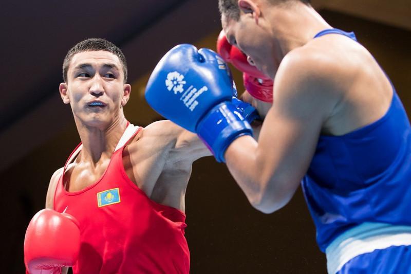 Бокстан олимпиадалық іріктеу турнирі: Әбілхан Аманқұл «күміс» алды