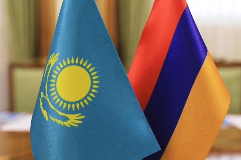 哈萨克斯坦与亚美尼亚之间避免双重征税风险法案获得通过