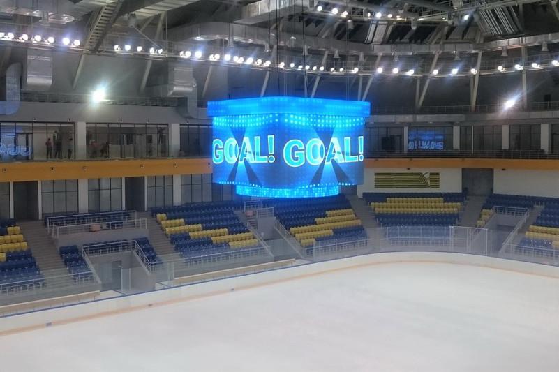 Қазақстанда хоккей жарыстары көрерменсіз өтеді - QHF