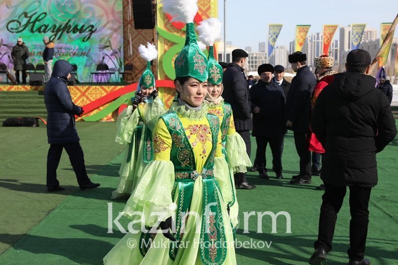 Нур-Султанда 18 март кунги оммавий сайллар ўтказилмайди
