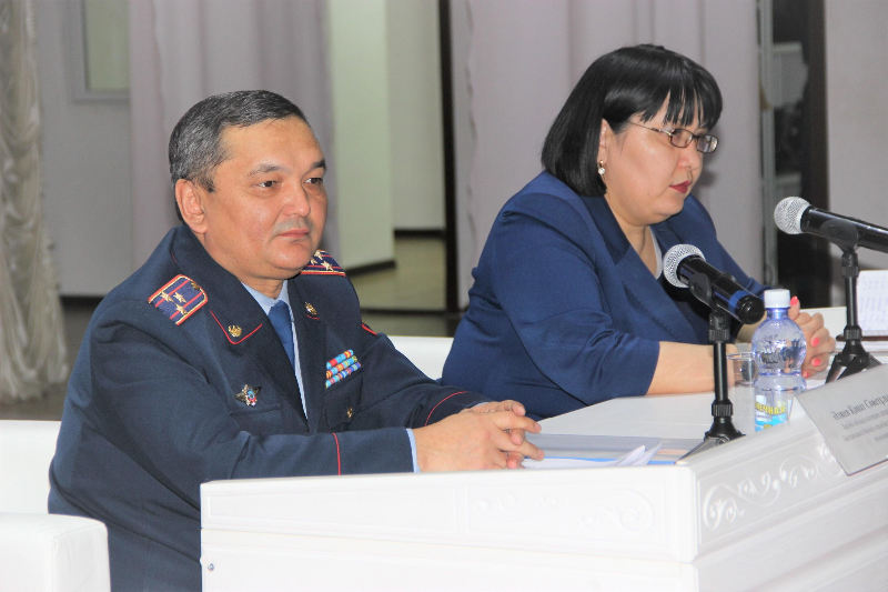 Подробности групповых драк в Актобе рассказали полицейские