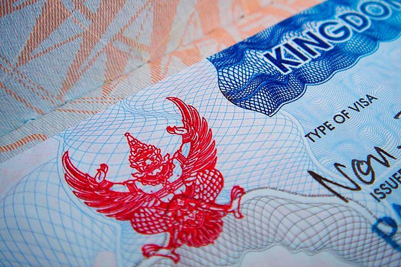 Таиланд Қазақстан азаматтарына виза беруін тоқтатты