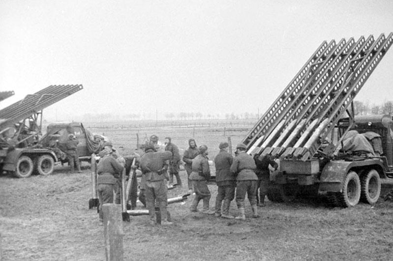 57 ДНЕЙ ДО ПОБЕДЫ:Восточно-Прусская операция