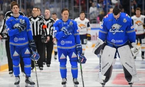 КХЛ сделала официальное заявление по ситуации с коронавирусом