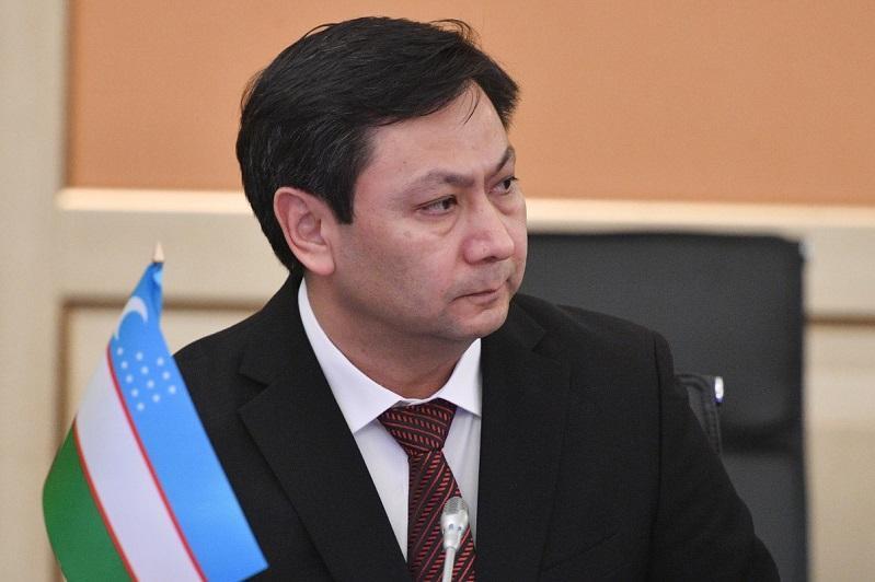 Число зараженных коронавирусом вУзбекистане возросло до  6-ти