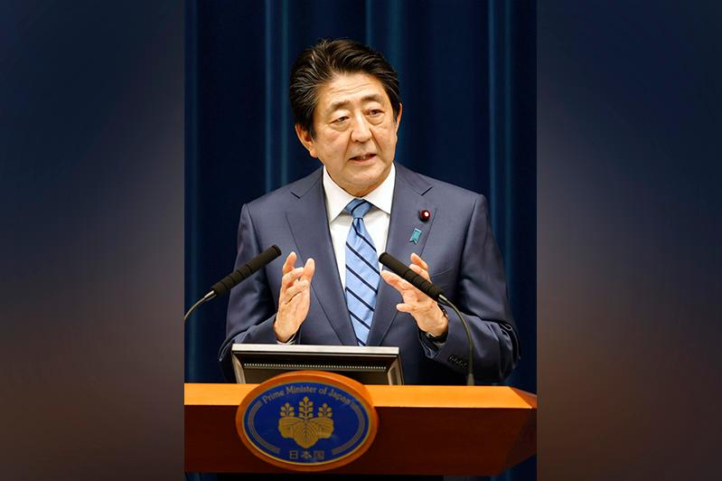 PM eyes no virus emergency declaration, Tokyo Olympics as planned