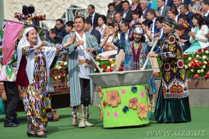 Өзбекстанда Наурыз болмайды, барлық оқу орнында сабақ тоқтатылды