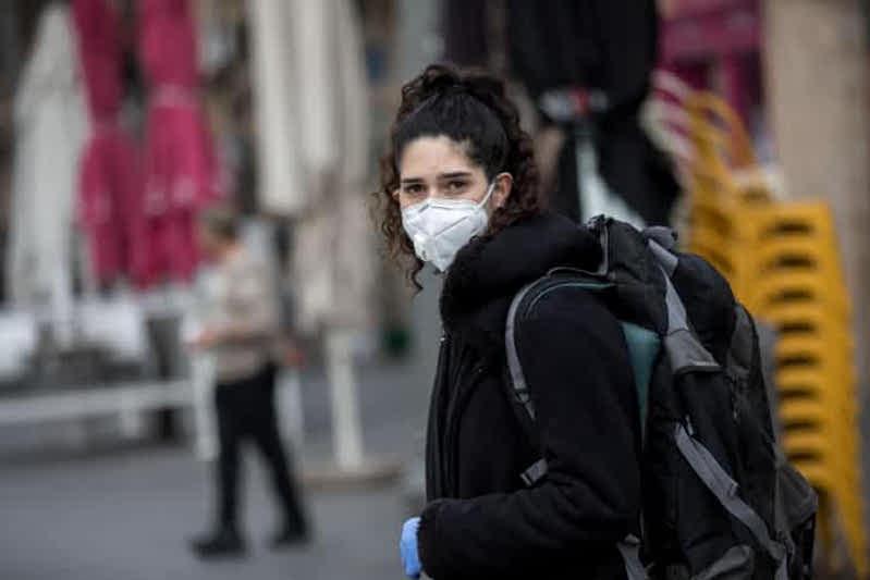 19 человек заражены коронавирусом в Иордании