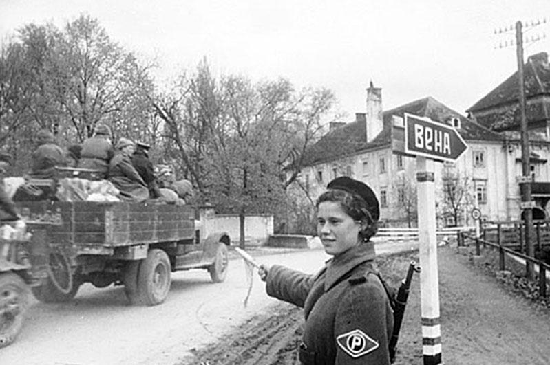 54 ДНЯ ДО ПОБЕДЫ:начало Венской стратегической наступательной операции