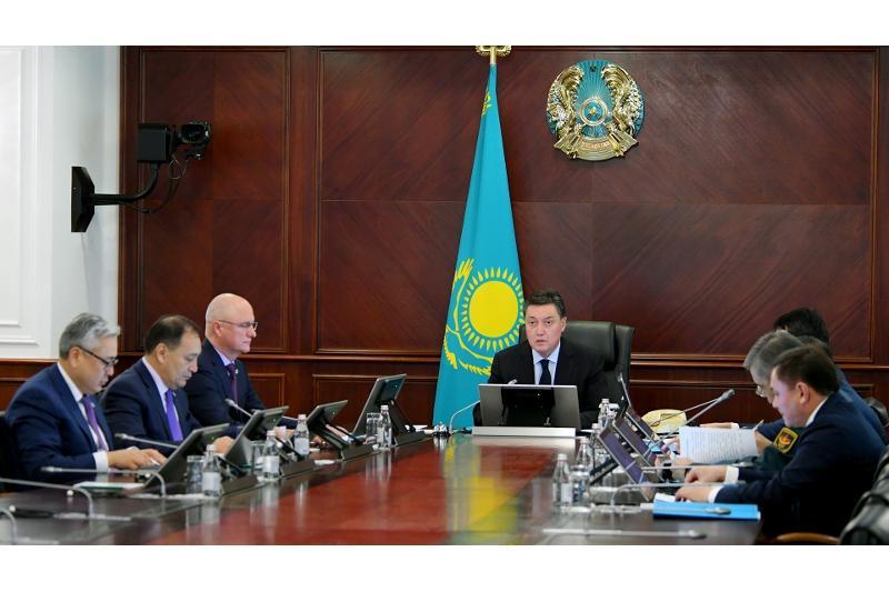 Нұр-Сұлтан және Алматы қалаларында карантин режимі енгізіледі