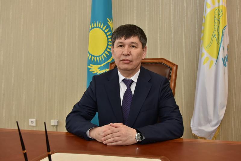 Целиноград ауданының әкімі тағайындалды – Ақмола облысы