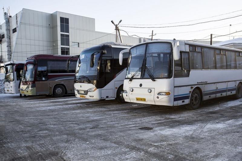 Нұр-Сұлтанда қалааралық автобустардың қозғалысына тыйым салынды