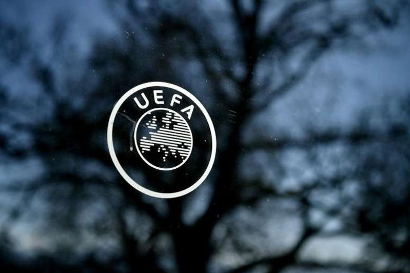 УЕФА отложил Евро-2020 до следующего лета
