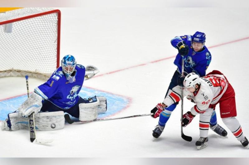 Хоккей: Қазақстан чемпионатына БАӘ командасы қатысуы мүмкін