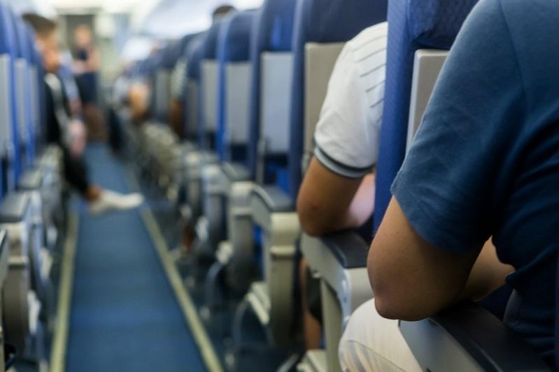 Казахстанцев возвращают на Родину: первый рейс с туристами вернулся из Индии