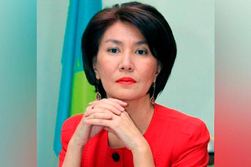 Елбасы продолжает работу по укреплению международного авторитета Казахстана - Зарема Шаукенова