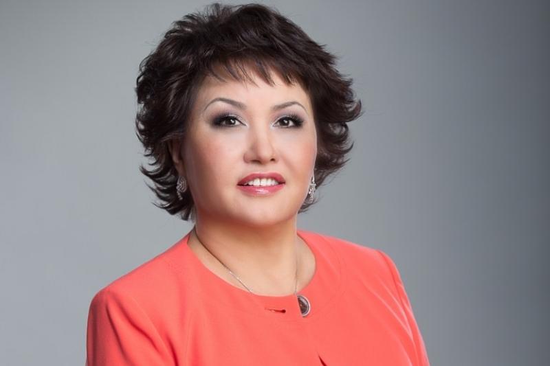 Елбасы сыграл колоссальную роль в развитии казахской национальной культуры – Айман Мусахаджаева