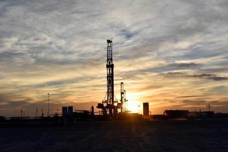 Цена нефти марки WTI упала до 17-летнего минимума