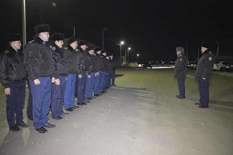Жителя Жамбылской области задержали с килограммом тротила и боеприпасами
