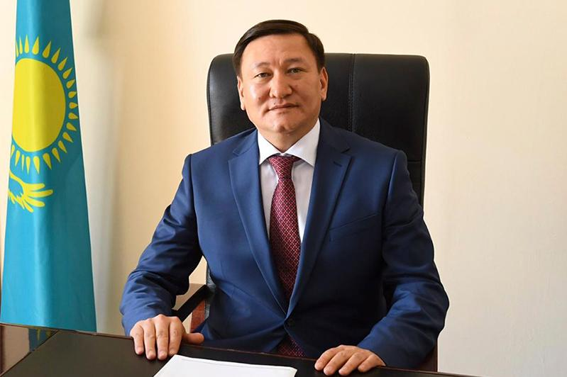 Назначен новый аким Жалагашского района Кызылординской области
