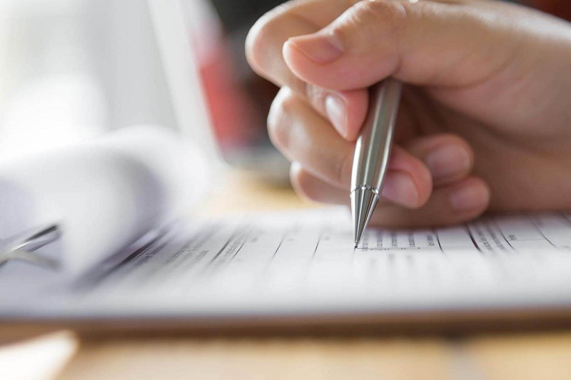 Сроки представления годовых деклараций продлены в связи с чрезвычайным положением