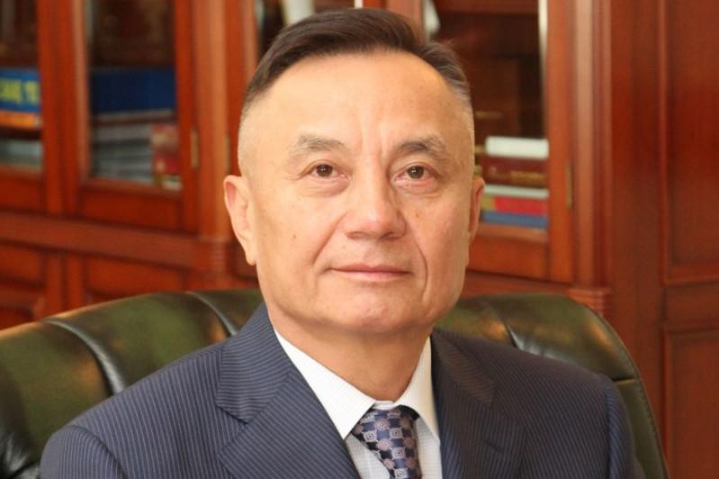 Основы развития страны былизаложеныПервымПрезидентом – Абельгази Кусаинов