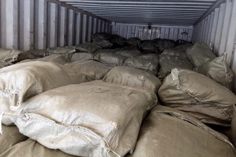 Более 11 тонн рыбы изъялиу жителя ВКО