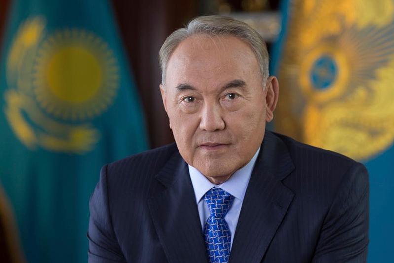 Nursultan Nazarbaev Qazaqstan halqyna úndeý joldady
