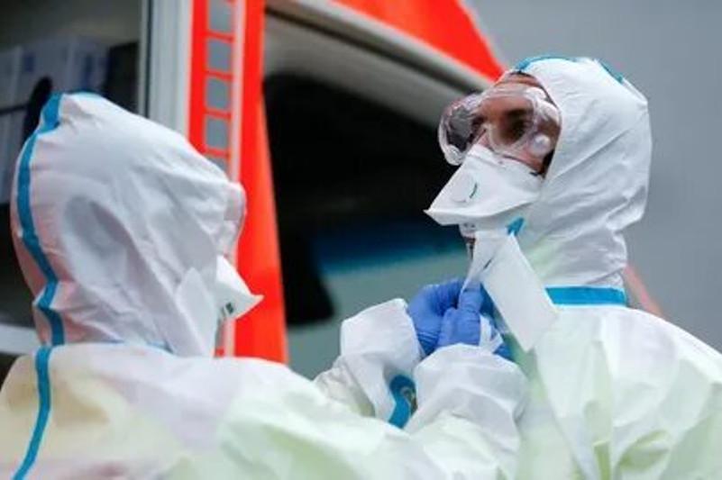 Қарағандыда 2 адам коронавирус жұқтырған: Індетке шалдыққандар саны 49 болды