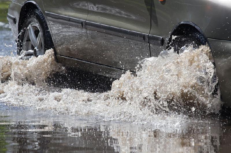 Паводковая опасность сохраняется в столице и пяти областях - КЧС