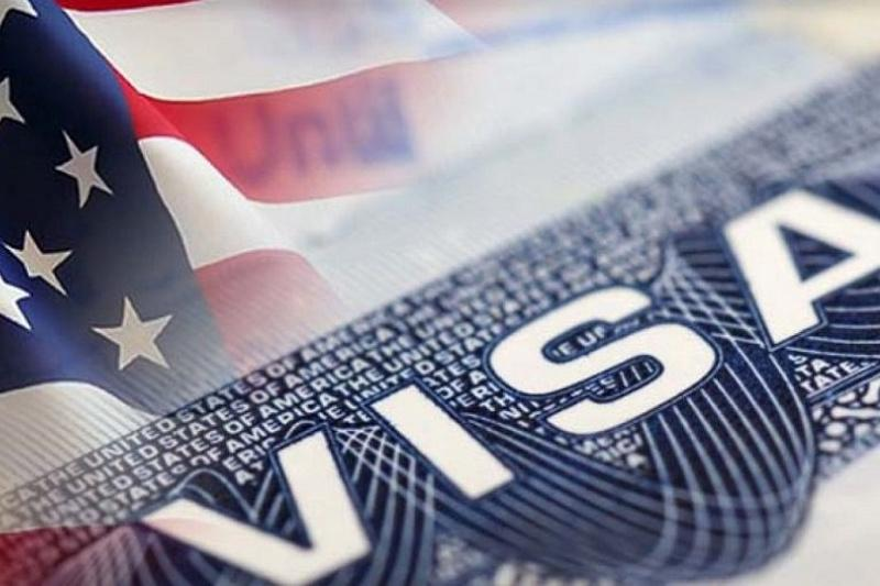АҚШ барлық елдер үшін виза беруді тоқтатты