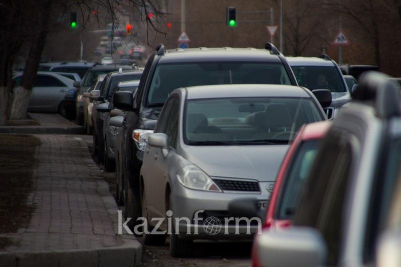 Карантин: Алматының ауасын көліктер қаншалықты ластайтыны анықталмақ