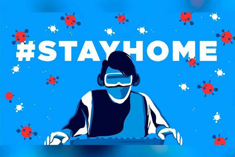 #StayHome: Қазақстанда жүлде қоры 12 млн теңге болатын киберспорт турнирі жарияланды