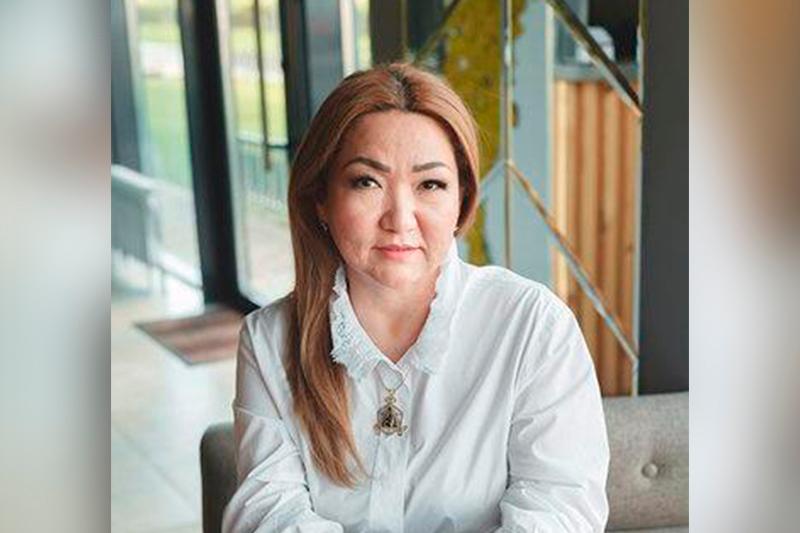 Inara Namazbaeva: Biriksek, biz almaıtyn qamal joq