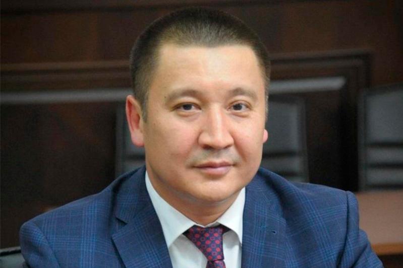 Асаин Байханов назначен заместителем акима Павлодарской области