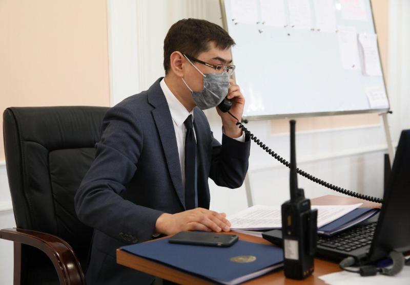 Около тысячи граждан РК вернулись на родину при помощи казахстанских дипломатов