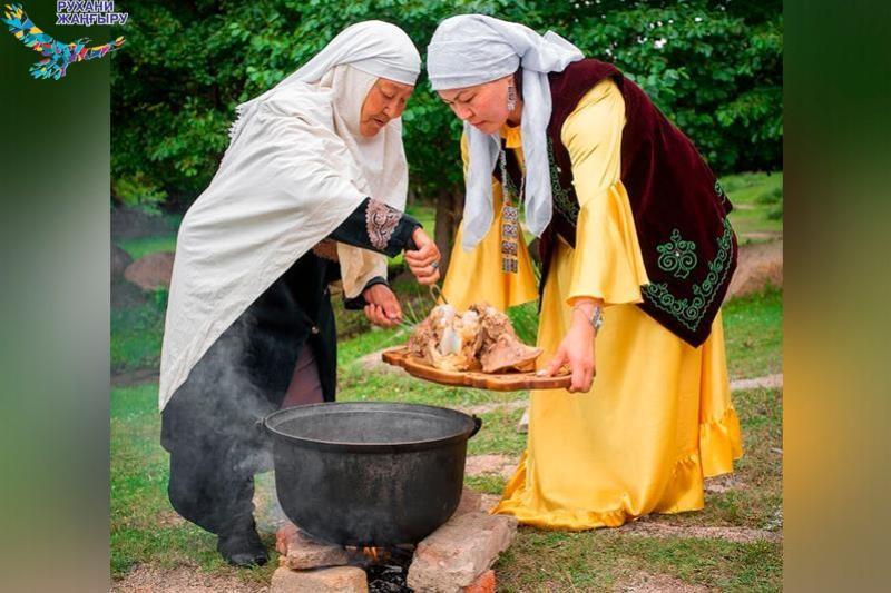 50 рецептов блюд казахской кухни вошли в книгу «Қазақы ас: дәстүр мен дәм»