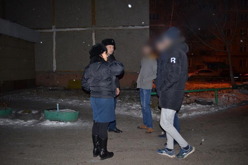91 родитель предстал перед судом за ненадлежащее воспитание детей в Павлодарской области