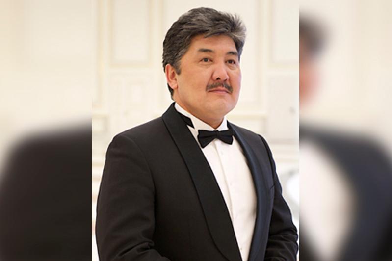 Жанат Шыбыкбаев: Наурыз – наш главный праздник